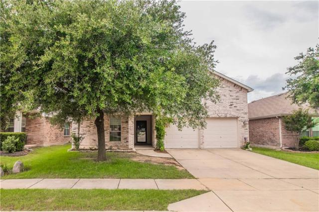 14045 Lost Spurs Road, Fort Worth, TX 76262 (MLS #14119713) :: The Heyl Group at Keller Williams