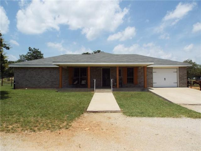 8118 Interstate 20, Eastland, TX 76448 (MLS #14119722) :: RE/MAX Town & Country