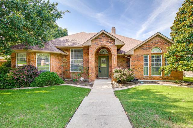 199 Jacob Crossing, Rockwall, TX 75087 (MLS #14119724) :: The Heyl Group at Keller Williams