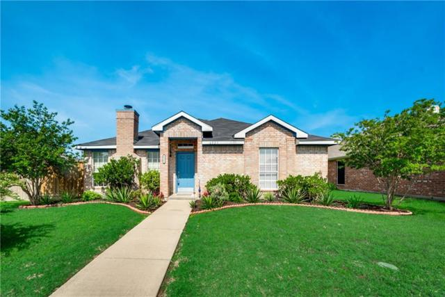 6923 Todd Lane, Sachse, TX 75048 (MLS #14119729) :: RE/MAX Town & Country