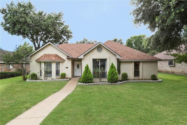 4427 Cinnabar Drive, Dallas, TX 75227 (MLS #14119737) :: The Heyl Group at Keller Williams
