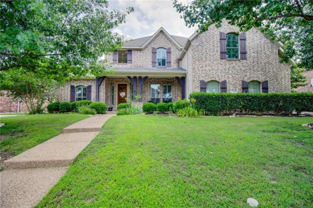 230 Grantham Lane, Murphy, TX 75094 (MLS #14119740) :: Hargrove Realty Group
