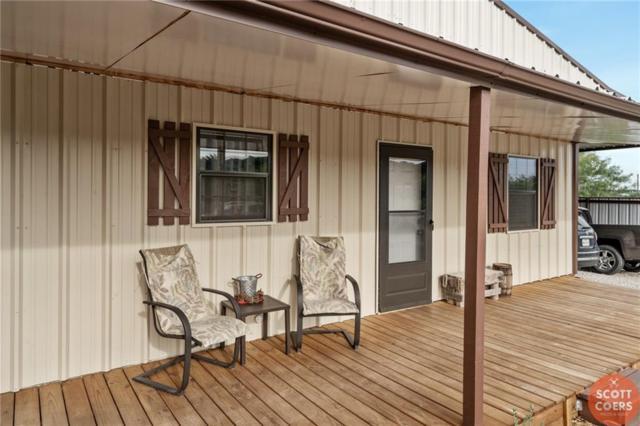 2050 Glen Oaks Drive, May, TX 76857 (MLS #14119744) :: Ann Carr Real Estate