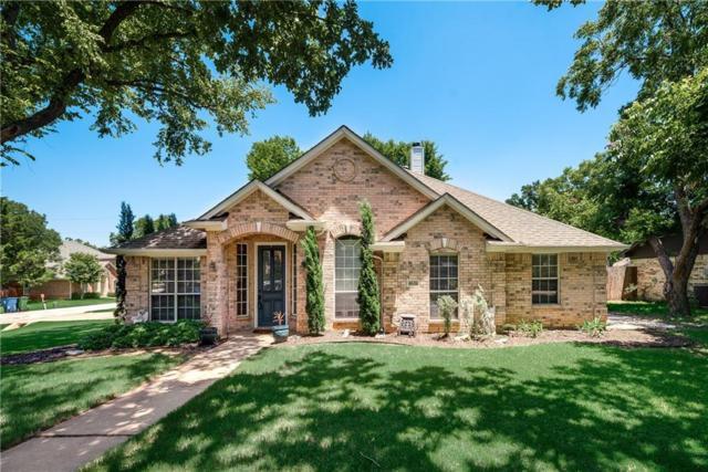 4626 Birch Street, Flower Mound, TX 75028 (MLS #14119747) :: Hargrove Realty Group