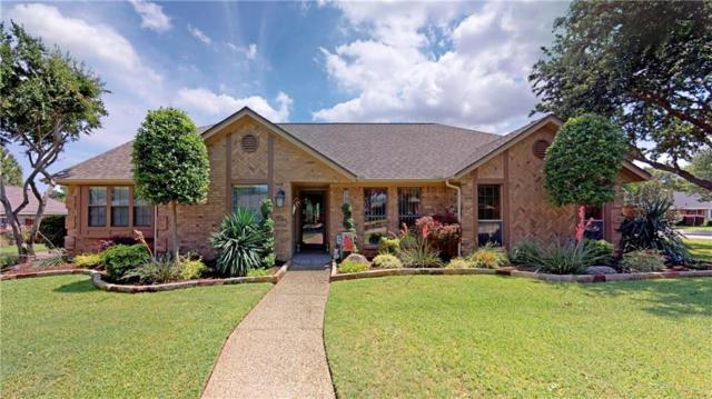 419 Copperas Trail, Highland Village, TX 75077 (MLS #14119775) :: The Heyl Group at Keller Williams