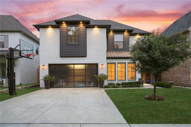 6146 Lakeshore Drive, Dallas, TX 75214 (MLS #14119797) :: The Heyl Group at Keller Williams