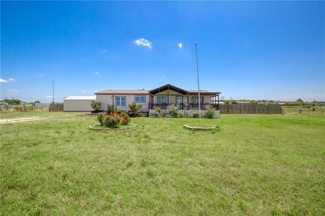 6124 Wild Berry Trail, Joshua, TX 76058 (MLS #14119817) :: RE/MAX Town & Country