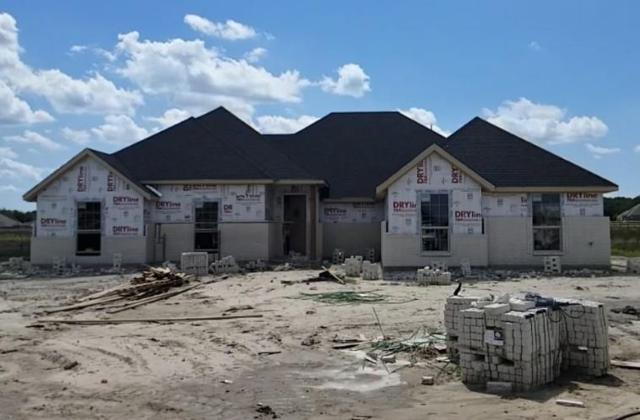 6550 Oak Point Circle, Royse City, TX 75189 (MLS #14119839) :: The Heyl Group at Keller Williams