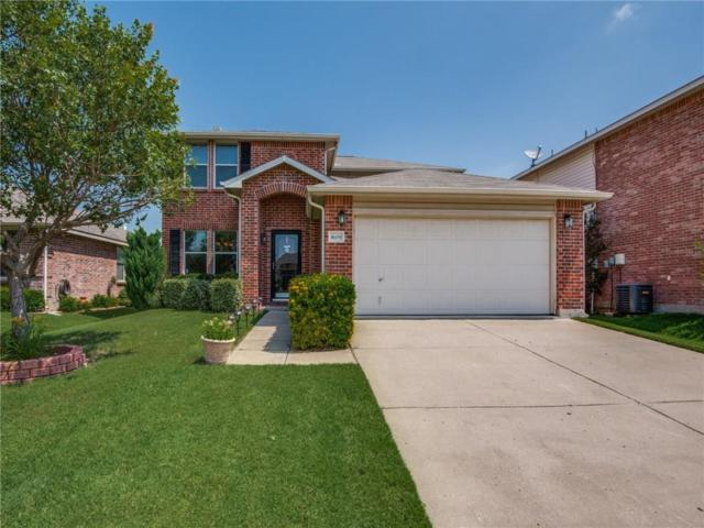 1609 Carolina Ridge Way, Fort Worth, TX 76247 (MLS #14119843) :: Real Estate By Design