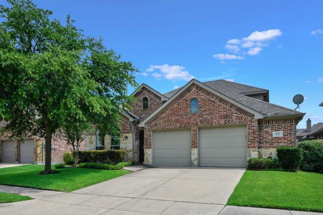 234 Cox Drive, Fate, TX 75087 (MLS #14119861) :: The Heyl Group at Keller Williams