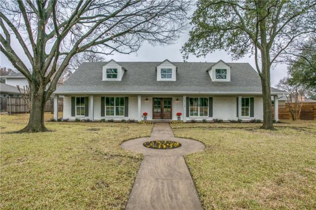 6938 Briar Cove Drive, Dallas, TX 75254 (MLS #14119864) :: Roberts Real Estate Group