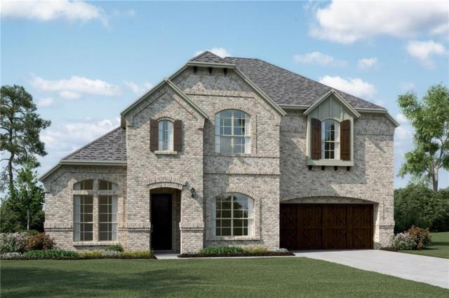 11355 Bull Head Lane, Flower Mound, TX 76262 (MLS #14119887) :: The Rhodes Team