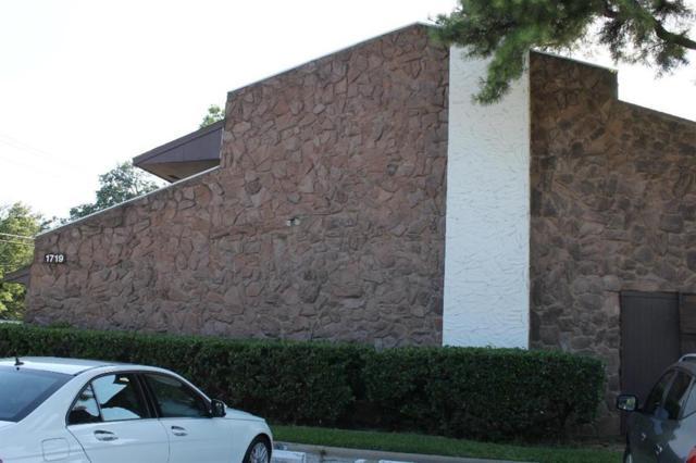 1719 E Grauwyler #101 Road, Irving, TX 75061 (MLS #14119906) :: Lynn Wilson with Keller Williams DFW/Southlake