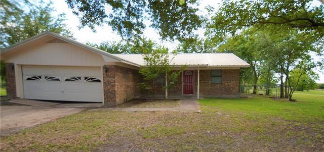 307 N 4th Street, Celeste, TX 75423 (MLS #14119914) :: The Heyl Group at Keller Williams