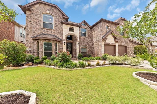 1208 Summer Lane, Mckinney, TX 75071 (MLS #14119916) :: RE/MAX Town & Country