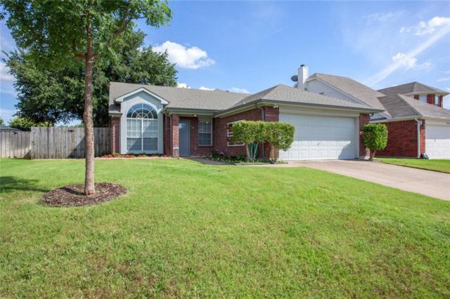 1012 Gordon Oaks Drive, Plano, TX 75023 (MLS #14119934) :: Vibrant Real Estate