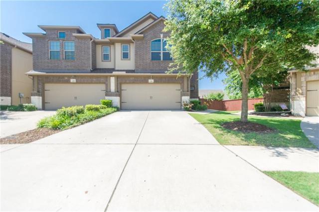 344 Tallgrass Lane, Plano, TX 75023 (MLS #14119945) :: Hargrove Realty Group