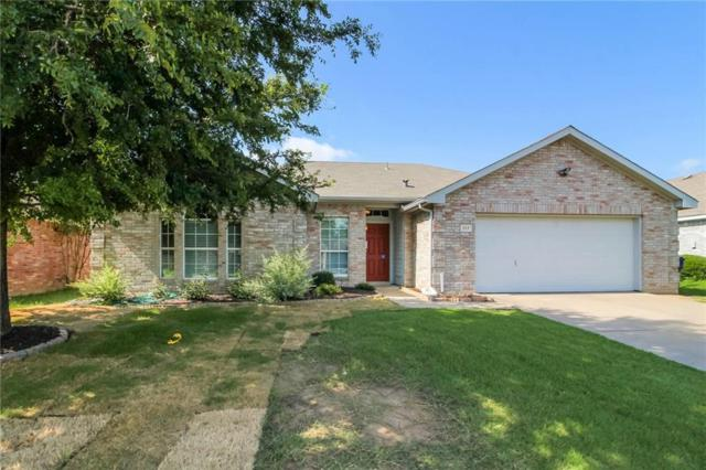 117 Meadow Lark Lane, Anna, TX 75409 (MLS #14119952) :: The Tierny Jordan Network