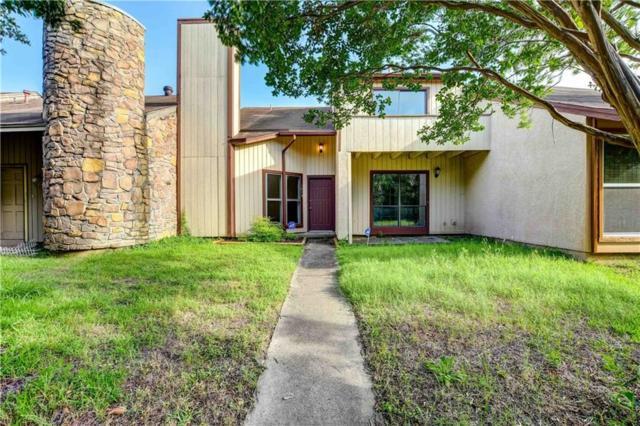 1519 Grantbrook Lane, Dallas, TX 75228 (MLS #14119959) :: Team Hodnett