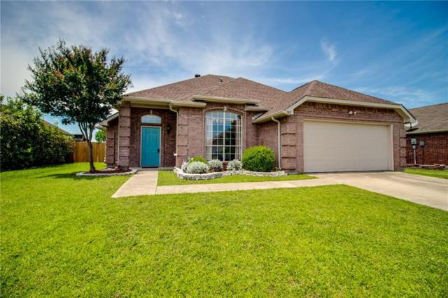 907 Bermuda Street, Forney, TX 75126 (MLS #14119973) :: RE/MAX Town & Country