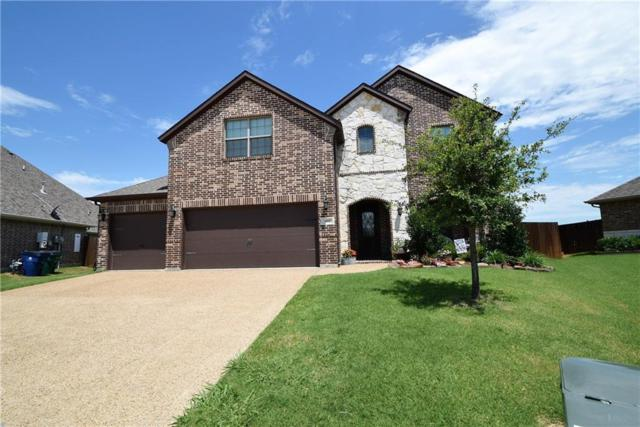602 Amelia Court, Fate, TX 75087 (MLS #14119974) :: The Heyl Group at Keller Williams