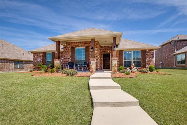 1534 Great Lakes Court, Rockwall, TX 75087 (MLS #14119980) :: The Heyl Group at Keller Williams