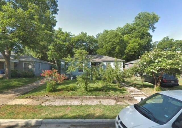 2607 Calvin Street, Dallas, TX 75204 (MLS #14119990) :: RE/MAX Town & Country
