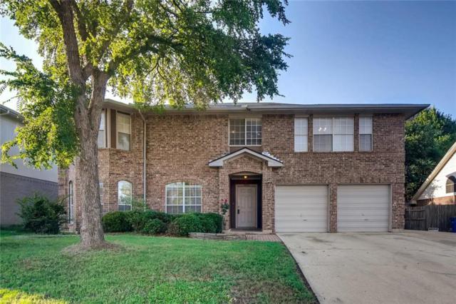 3304 Meadowview Drive, Corinth, TX 76210 (MLS #14119997) :: The Heyl Group at Keller Williams