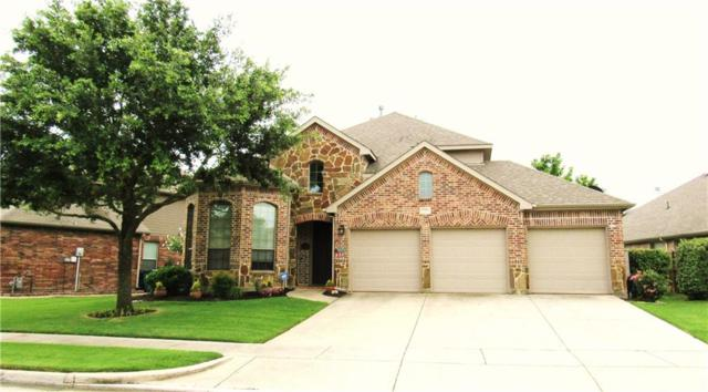 236 Zeter Drive, Fate, TX 75087 (MLS #14119998) :: The Heyl Group at Keller Williams