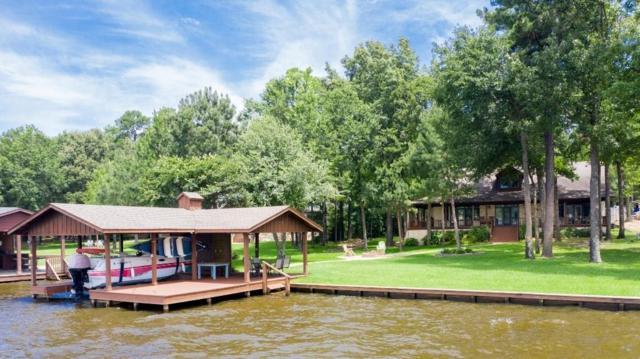 33 W Eagle Point Drive, Mount Vernon, TX 75457 (MLS #14120001) :: Lynn Wilson with Keller Williams DFW/Southlake