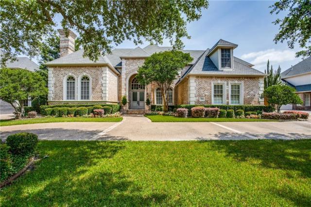 6523 Waggoner Drive, Dallas, TX 75230 (MLS #14120004) :: Roberts Real Estate Group