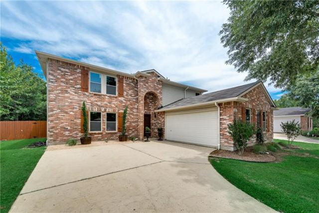 1637 Cliffbrook Drive, Rockwall, TX 75032 (MLS #14120007) :: RE/MAX Town & Country
