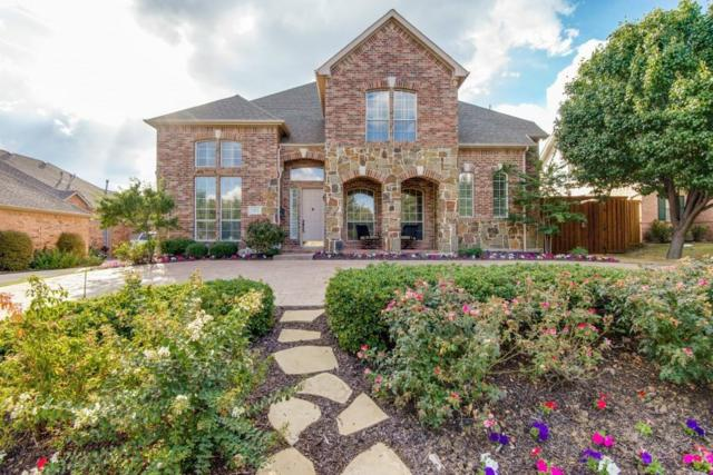 1112 Holy Grail Drive, Lewisville, TX 75056 (MLS #14120010) :: The Heyl Group at Keller Williams