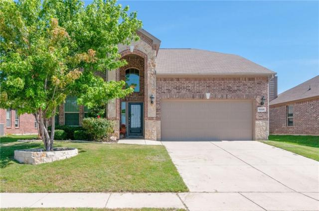 5825 Haven Lake Way, Fort Worth, TX 76244 (MLS #14120012) :: RE/MAX Town & Country