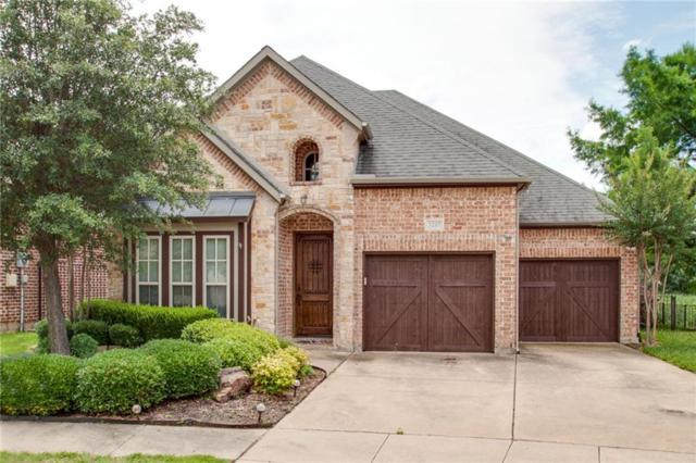 3217 Walnut Grove Place, Flower Mound, TX 75022 (MLS #14120016) :: Hargrove Realty Group