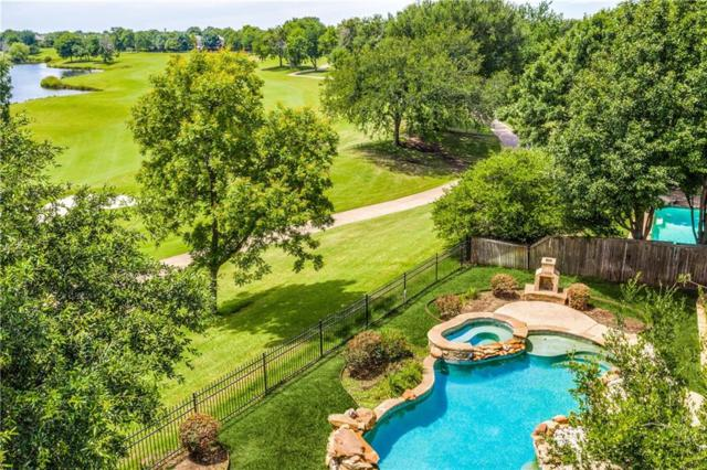 1541 Timber Edge Drive, Mckinney, TX 75072 (MLS #14120038) :: Hargrove Realty Group