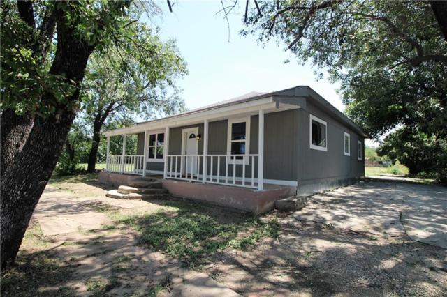 1611 2nd Street, Brownwood, TX 76801 (MLS #14120050) :: The Heyl Group at Keller Williams