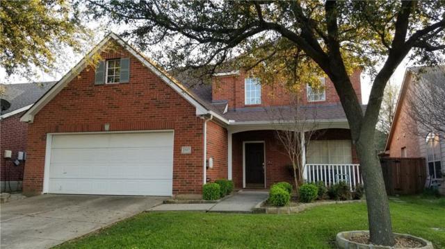2517 Brandywine Drive, Flower Mound, TX 75028 (MLS #14120052) :: Kimberly Davis & Associates