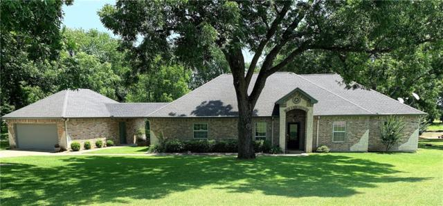 606 Bayview Drive, Kerens, TX 75144 (MLS #14120053) :: The Heyl Group at Keller Williams