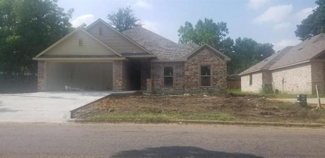 709 W Lamberth, Sherman, TX 75092 (MLS #14120063) :: The Heyl Group at Keller Williams