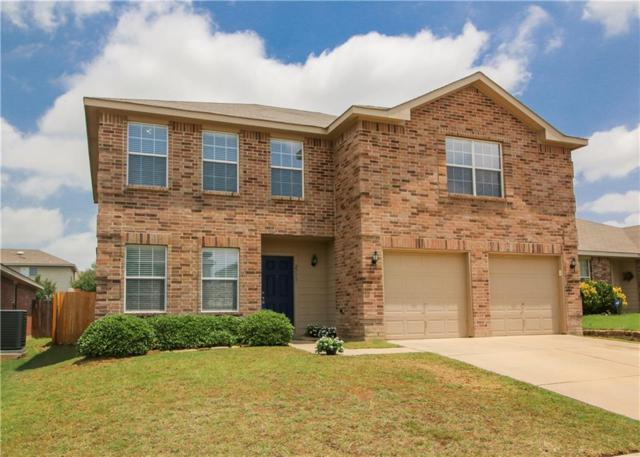 2113 Benning Way, Fort Worth, TX 76177 (MLS #14120070) :: Roberts Real Estate Group