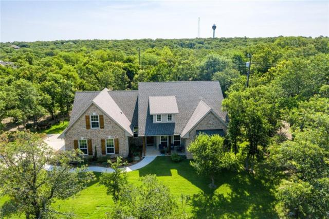 124 Jim Walters Drive, Runaway Bay, TX 76426 (MLS #14120079) :: Lynn Wilson with Keller Williams DFW/Southlake