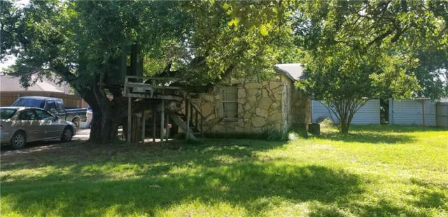 529 Kimbrough Road, Azle, TX 76020 (MLS #14120104) :: The Heyl Group at Keller Williams