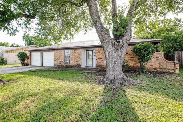 5112 Holiday Lane, North Richland Hills, TX 76180 (MLS #14120107) :: The Heyl Group at Keller Williams