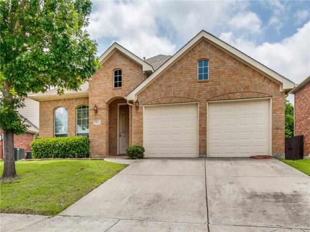 6126 Holly Crest Lane, Sachse, TX 75048 (MLS #14120116) :: The Good Home Team