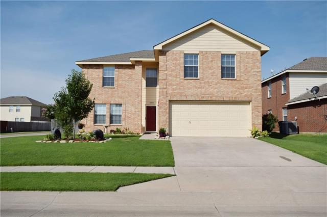 12032 Shine Avenue, Rhome, TX 76078 (MLS #14120120) :: The Heyl Group at Keller Williams