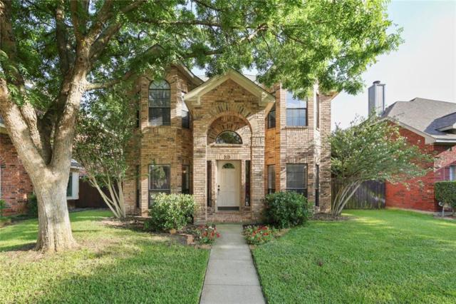 363 Alex Drive, Coppell, TX 75019 (MLS #14120147) :: RE/MAX Town & Country