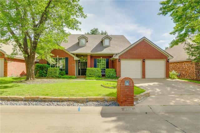 2720 Stonepointe, Mckinney, TX 75072 (MLS #14120150) :: The Heyl Group at Keller Williams