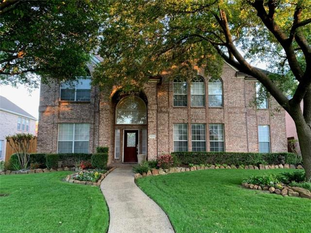 1424 Harrington Drive, Plano, TX 75075 (MLS #14120160) :: Robbins Real Estate Group