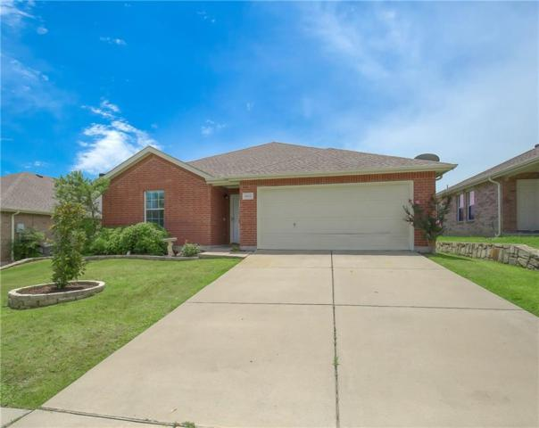 1412 Water Lily Drive, Little Elm, TX 75068 (MLS #14120165) :: Roberts Real Estate Group